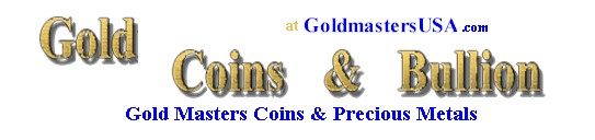 Goldmasters Precious Metals buying prices - Live online prices